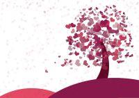 Carte Amour / St Valentin
